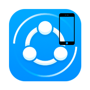SHAREit для iOS iPhone