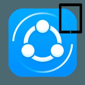 SHAREit для iPad