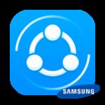 SHAREit для Samsung скачать бесплатно