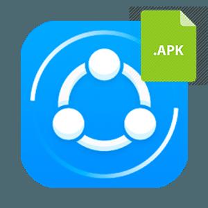 Скачать SHAREit apk для установки приложения